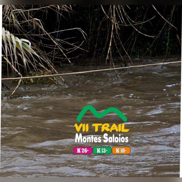 VII Trail Montes Saloios