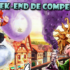 Week-end de compensations