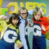 The Goodies:The Musical Phenomenon