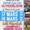 8éme Salon du Modélisme Bourguoin-Jallieu (38)