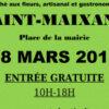 Floralies  2018 à Saint Maixant (33)