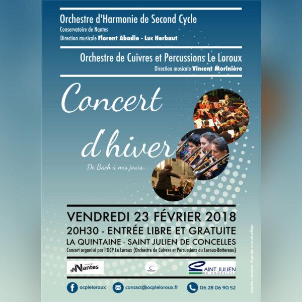 Concert d'Hiver - img