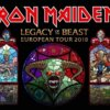 Iron Maiden Rock Wave Festival 2018
