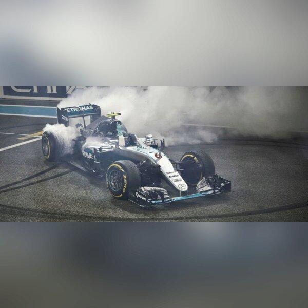 F1 2017 TEMPORADA 2 @ MÉXICO