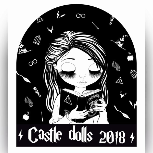 Evento Castledolls 2018
