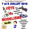Fête du Modélisme Hermanville bourg (14)