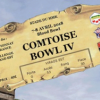 Comtoise Bowl