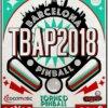 TBAP 2018 ( Torneig Barceloní pinballs)