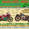 16ème Salon de la Moto Limoges