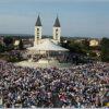 Pèlerinages des jeunes à Medjugorje: 1-6 août 2018