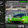 [Xbox] Lamborghini Super Trofeo - Manche 4