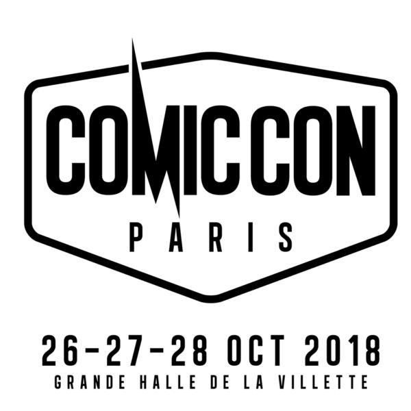 Comic-Con Paris