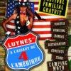 4ème Festival Bikers Amérique de Luynes