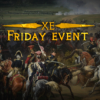 Xe Corps Event