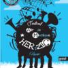 Rencontres interrégionales de musique GPR HER2zIC