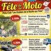Fête de la moto en Ille et Vilaine Retiers