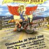 17ème Rassemblement Normandy Riders