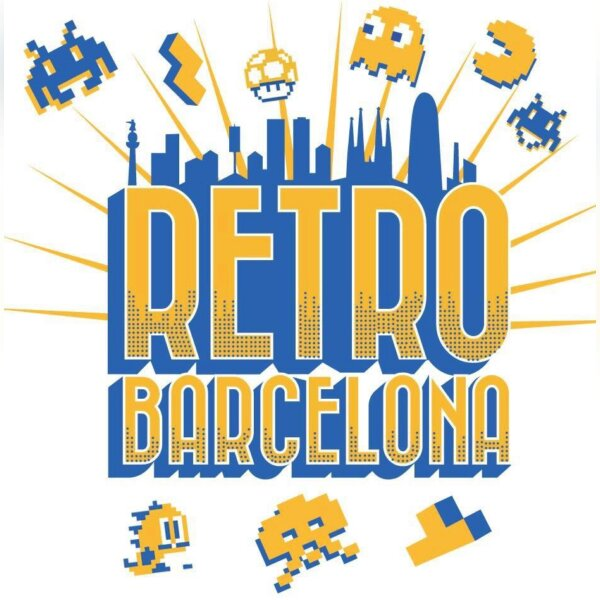 RetroBarcelona 2018