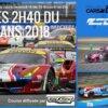 [XBOX ONE] Les 2h40 du Mans