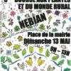 Troc aux plantes NÉBIAN 34