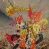 Warhammer - La Grande Traversée