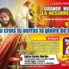 Grande Nuit de la Résurrection !