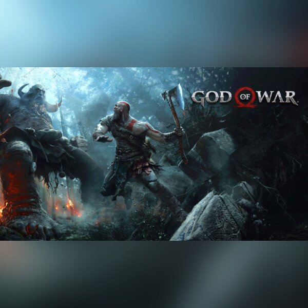 Uscita God of War