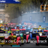 Formula E - Paris E-Prix, Race 8