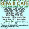 Sheffield Repair Cafe at Heeley City Farm