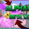 AlphaRP BETA 1.0