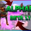 AlphaRP BETA 1.1