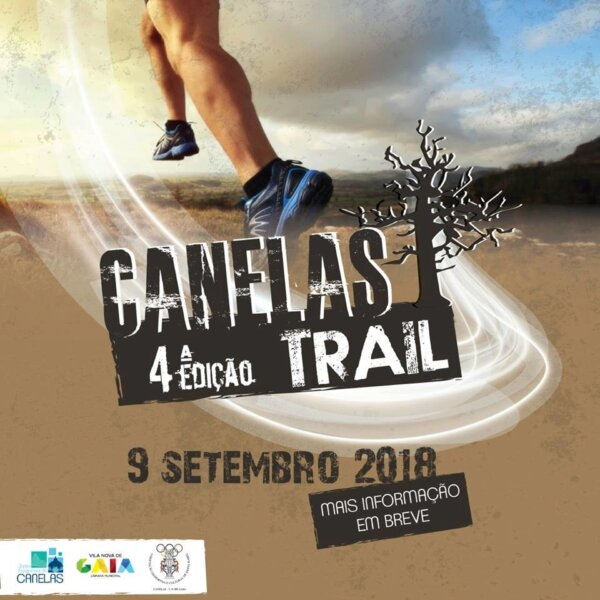 Canelas Trail 2018