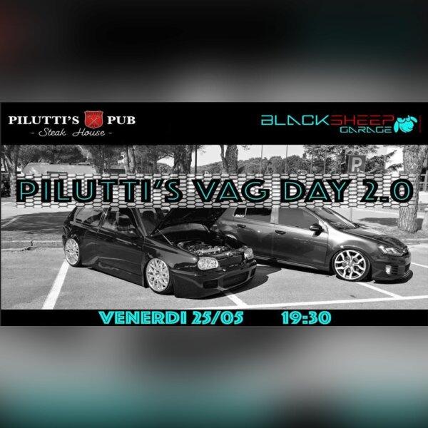 PILUTTI'S VAG DAY 2018