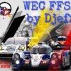 WEC FFSR BY DJEFF
