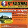 8ème EKI'GESNES (72)