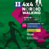 4x4 Nordic Walking (Elburgo SP)