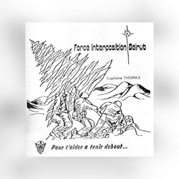 35eme anniversaire de l'attentat du Drakkar