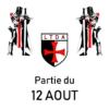Partie dominicale mensuelle du 12 Aout