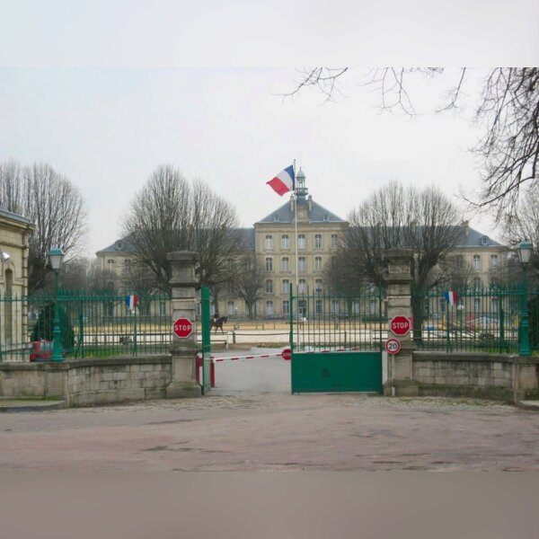 GOOD RIDE à Paris