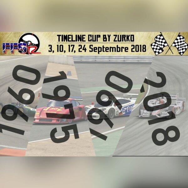 Timeline Cup by Zurko Manche 1