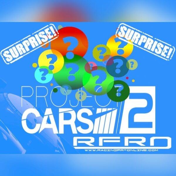 [PC] Open Surprise Project cars 2