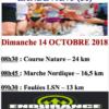 MN Chronométrée - Landévant (56) - 14/10/18