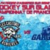 Asnières vs Garges