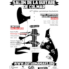 Salon de la Guitare 2018