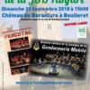 Concert des 80 ans de la JSB Fanfare de Boulleret