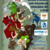 Médiévales des Arcs & Concert Naheulband