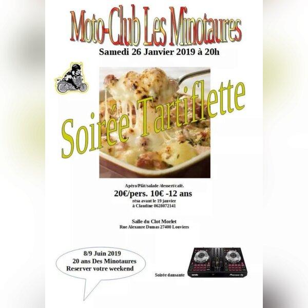 Moto-Club Les Minotaures