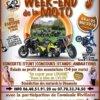 Week-end de la moto