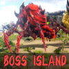Boss Island