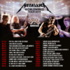 Tournée METALLICA | EUROPE